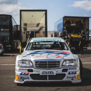Like Classic DTM? Tourenwagen Classics At Zandvoort Has You Covered