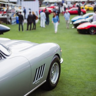 Looking Back At The N.A.R.T. Spyder That Stole Our Hearts In Monterey