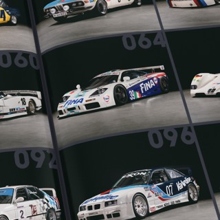 New BMW Motorsport And 2002 Books Have Been Added To The Shop