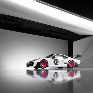 What Do You Think About Porsche's 700HP Limited-Edition 935?