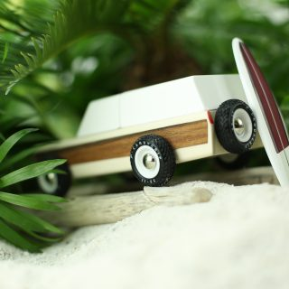 New Cars From Candylab Toys Have Rolled Into The Petrolicious Shop