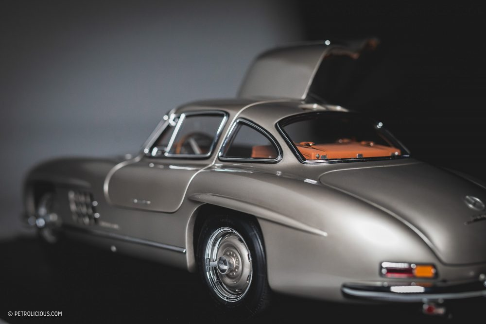 Peek Into The Workshop Where Some Of The World S Coolest Model Cars
