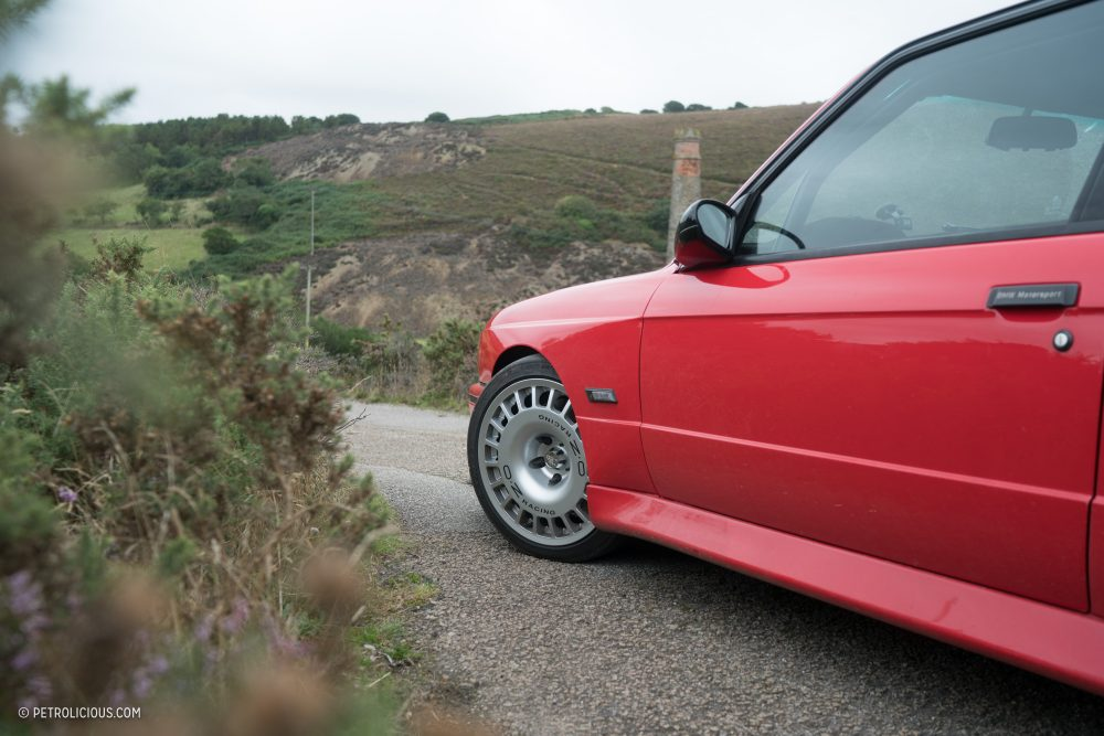 Gallery Go Behind The Scenes On Our Modified 1991 Bmw E30 M3 Film