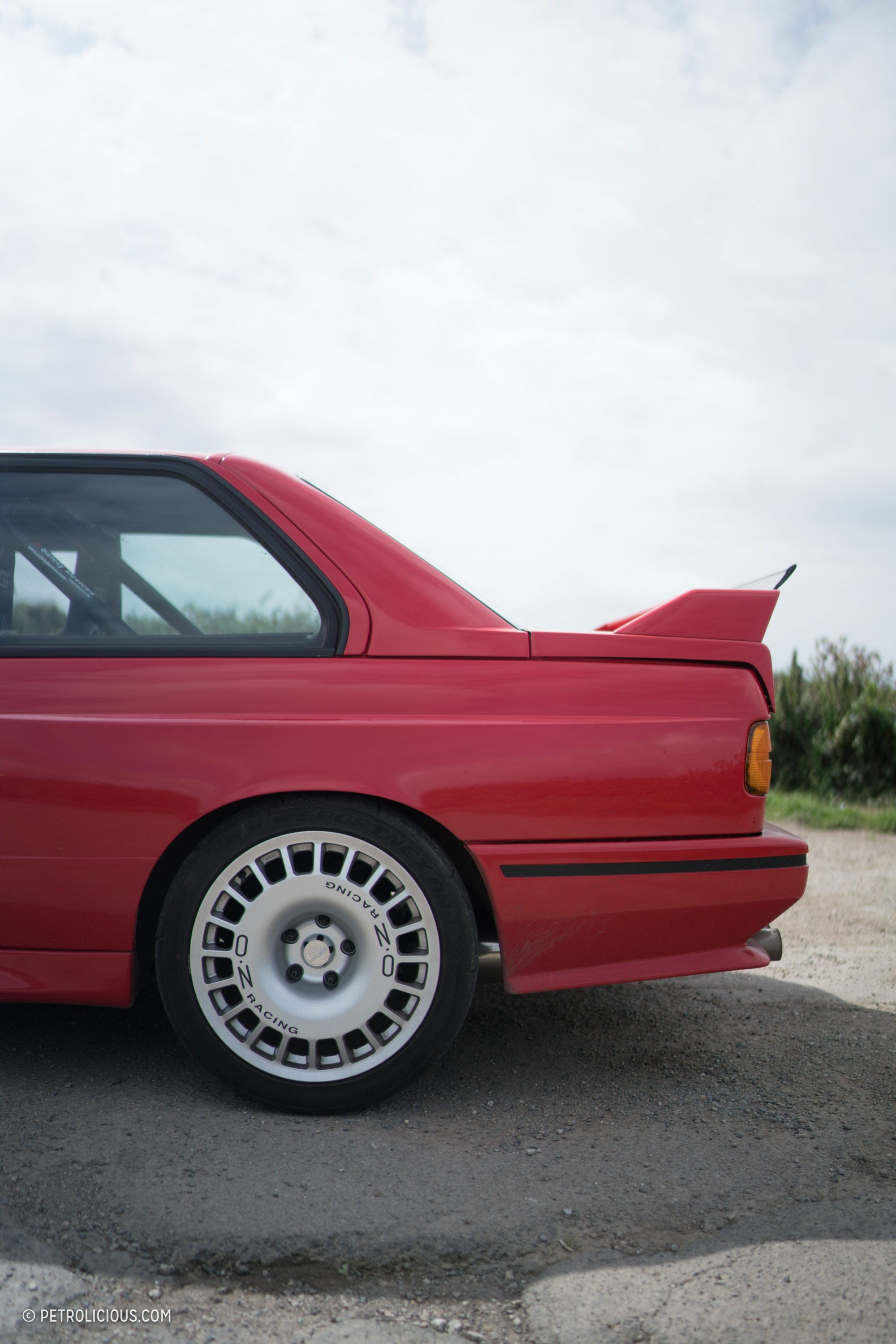 1991 Bmw M3 Homologation Evolution Bmwforumgr
