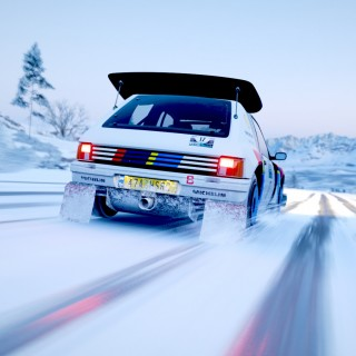 Bundle Up This Winter In A Virtual Great Britain With Forza Horizon 4