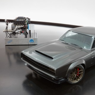 The First 1,000HP Crate Motor And The Lasting Relevance Of 'American Muscle'