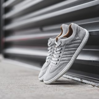 Piloti's Reimagined 'Pistone X' Driving Shoe Finds The Balance Between Sport And Casual
