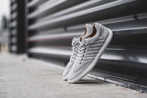 cc1e8257d4d72 Piloti s Reimagined  Pistone X  Driving Shoe Finds The Balance Between  Sport And Casual