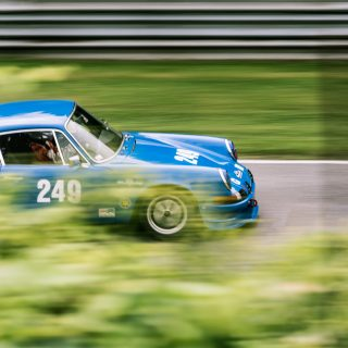 Lime Rock Park Is My 'Home Track,' What's Yours?