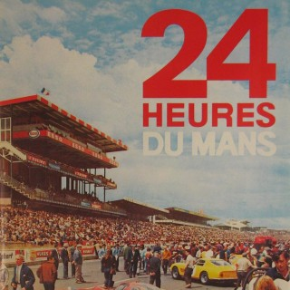 Le Mans And Schumacher Collectibles Have Been Added To The Petrolicious Shop
