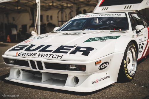 Bmw S Ill Fated M1 Race Cars Still Have Immense Circuit Presence Petrolicious
