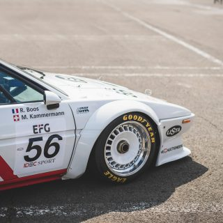 BMW's Ill-Fated M1 Race Cars Still Have Immense Circuit Presence