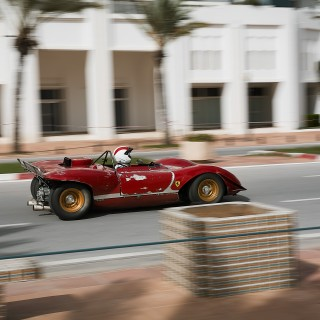 Hidden Gems: Road Racing With A Truly Old School Approach In Tunisia