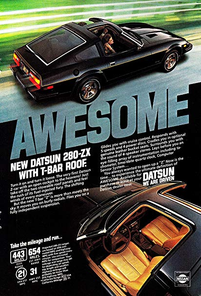 What Are Your Favorite Old School Automotive Ads Petrolicious
