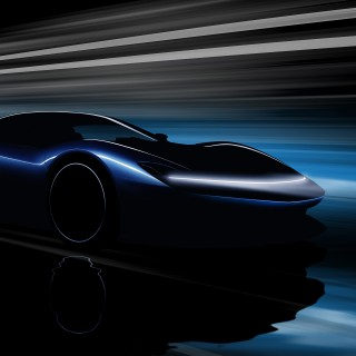 Pininfarina's Upcoming All-Electric 'Battista' Hypercar Pays Homage To Its History