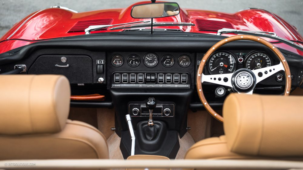 V12 With A View: Making The Case For The Series III Jaguar E