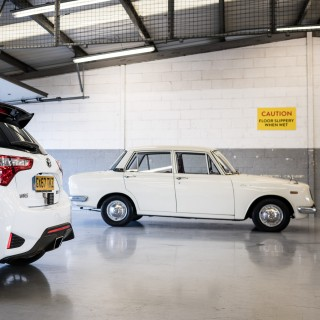 Do You Have The UK's Best Toyota? Prove It At Silverstone in February 2019