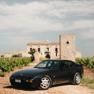 The Porsche 944S Isn't A Car, It's A Way Of Life