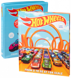 Hot Wheels – From 0 to 50 at 1:64 Scale