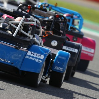 Caterham Announces Its First Ever Endurance Race. Four Hours Of Madness!