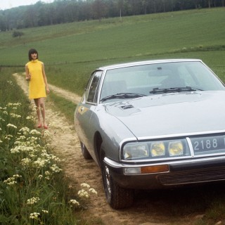 This Is How Citroën Plans To Celebrate Its 100th Birthday