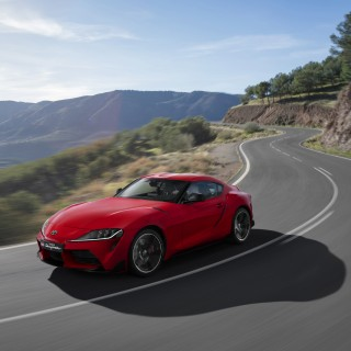 What Do You Think Of The All-New Toyota GR Supra?