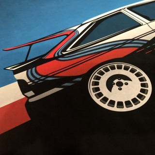 Mix And Match Your Rally Car Heroes With Six New Posters In The 400-euro-job Shop