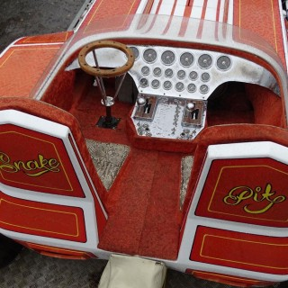 What Is This Wild George Barris Custom Car Doing In A UK Auction?