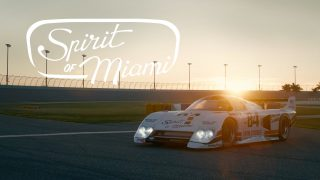 1983 March 83G: Spirit Of Miami