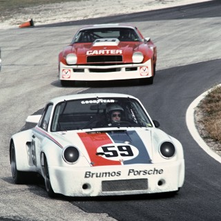 Porsche Revives Legendary Brumos Racing Livery For Daytona And Sebring