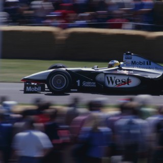 Is This The Year That Heidfeld's 1999 Goodwood Record Will Be Broken?