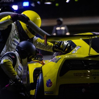 The 2019 Rolex 24 at Daytona Was 23 Hours And 50 Minutes Of Grueling Motorsport