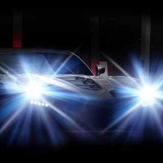Ginetta To Launch New 600bhp Supercar But We Only Have Teaser Images So Far