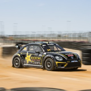 Like Rallycross? You're Going To Love The Growth Of ARX
