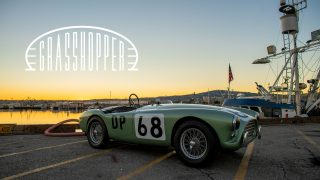 1962 AC Bristol: The Grasshopper