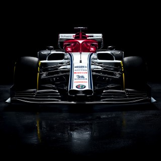 Goodbye Sauber, Hello Alfa Romeo, As New Formula 1 Team Livery Is Revealed