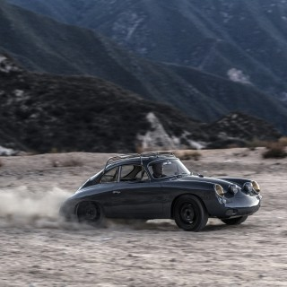 Emory Motorsports Have Created An All-Wheel-Drive Outlaw Porsche 356
