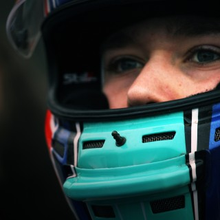 The Amazing Billy Monger Is Back Racing, In The Euroformula Open Winter Series
