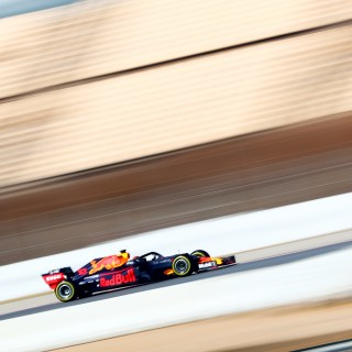 You Can't Hold Back Formula 1 Cars—Even With Rules To Slow Them Down
