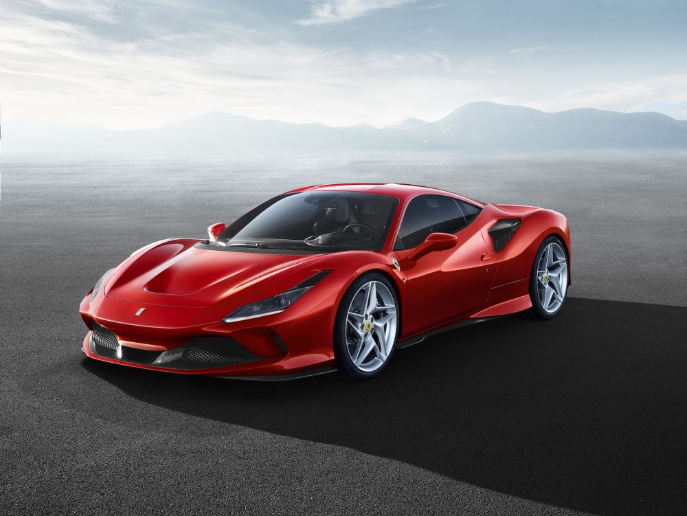 Ferrari S New F8 Tributo Is The Most Powerful V8 In The Company S History Petrolicious