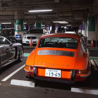 Automobilia, Turbos By The Pound, And Plenty Of Parking Lot Finds From Japan's Nostalgic 2 Days Show