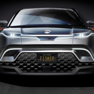 Fisker To Introduce All-Electric SUV For Under $40K, And Is One Of Three Affordable EVs On The Way