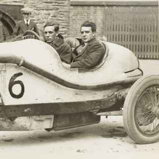 100 Items Of Bentley Memorabilia On Show At A Free Exhibition in London