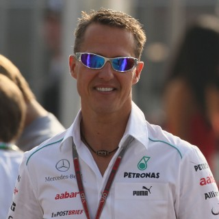 F1 Legend Michael Schumacher To Be Celebrated At The 2019 Goodwood Festival Of Speed