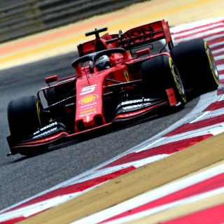 Scuderia Ferrari Will Be Celebrating Formula 1's 1000th Race At Shanghai