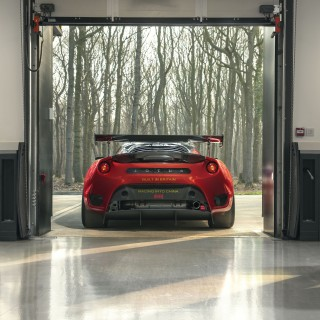 Lotus Reveals Evora GT4 And All-New Electric Hypercar Concept Revealed