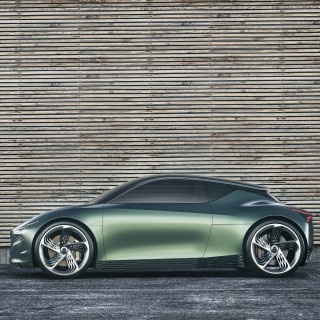 The Genesis Mint Concept Reimagines What The City Car Of The Future Will Be Like