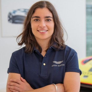 Aston Martin's Nürburgring 24 Hours Line-Up Includes Newly-Signed Jamie Chadwick and Top Gear's Chris Harris