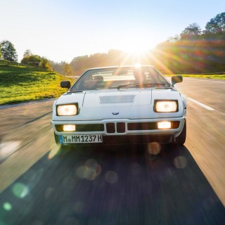 Film Series For Petrolicious Members Launch Today With Eagle E-Types, The BMW M1, And Handmade Italian Badges