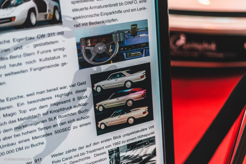 GALLERY: Proof From Techno Classica That The Youngtimer Takeover Is